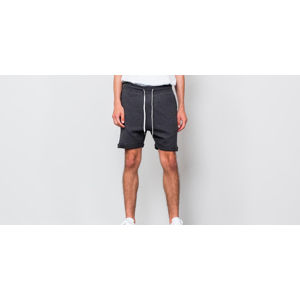 SELECTED Cliff Sweat Shorts Antracit Melange