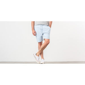 SELECTED Simon Sweat Shorts Skyway