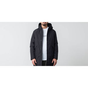 SELECTED Teddy Tech Down Jacket Black