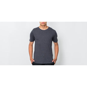 SELECTED The Perfect Shortsleeve O-Neck Tee Antracit