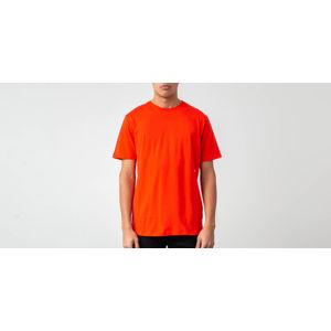 Soulland Logic Coffey Tee Red