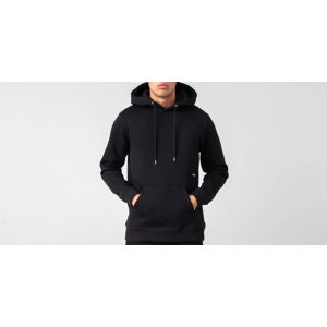 Soulland Logic Wallance Hoodie Black