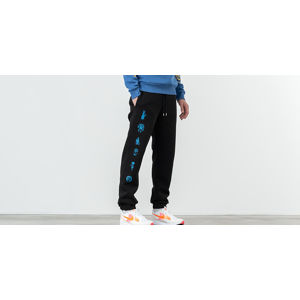 Soulland Meets Footshop Lerner Sweatpants Black