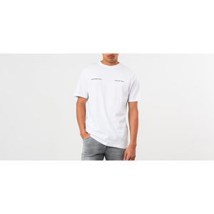 Soulland Meets Playboy March Tee White