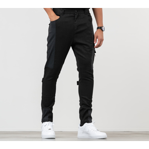 STAMPD Carpenter Pant Black