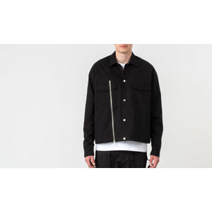 STAMPD Detroit Jacket Black