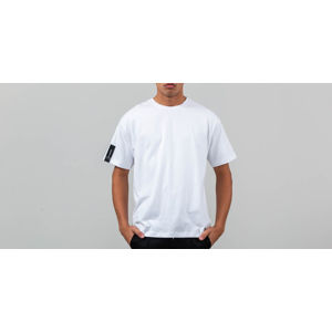 STAMPD Essential Tee White