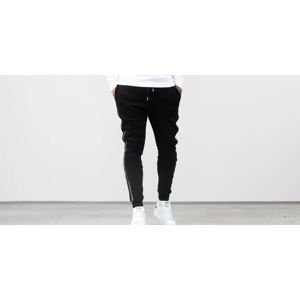 STAMPD Operation Jogger Black