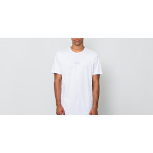 STAMPD Stacked Tee White