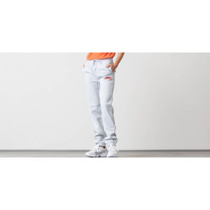 Stüssy Basic Logo Sweat Pants Ash Heather