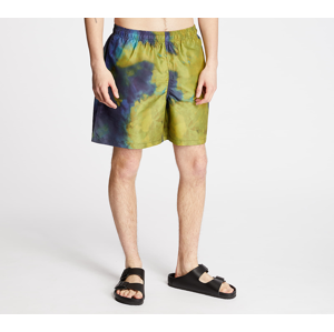 Stüssy Dark Dye Water Shorts Navy