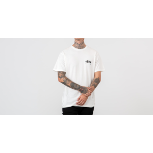 Stüssy Daydream Pig Dyed Tee Natural