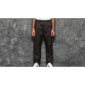 Stüssy Nylon Warm Up Pant Black