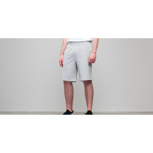 Stüssy Stock Terry Short Grey Heather