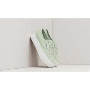 Superga 2750 Flatform Mint