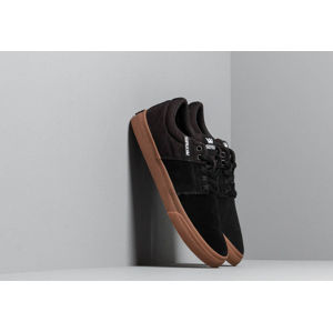 Supra Stacks Vulc II Black/ Gum