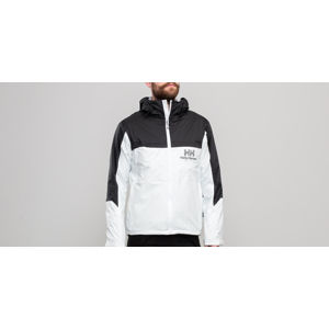 SWEET SKTBS Helly Hansen Windbreaker Jacket White/ Black