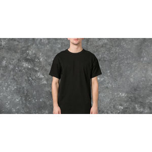 TEAM COZY Cozy Corner Tee Black