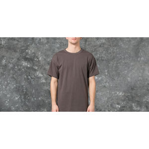 TEAM COZY Cozy Corner Tee Charcoal Heather