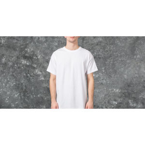 TEAM COZY Cozy Corner Tee White