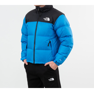 The North Face 1996 Retro Nuptse Jacket Clear Lake Blue