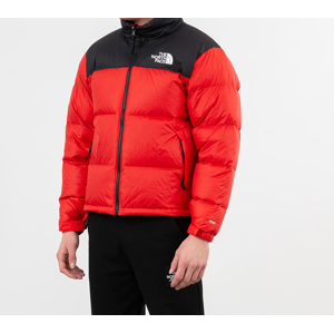 The North Face 1996 Retro Nuptse Jacket Fiery Red