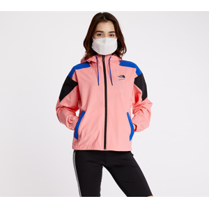 The North Face 90 Extreme Wind Jacket Miami Pink Combo