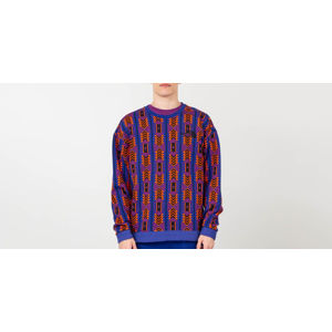 The North Face '92 Rage Fleece Crewneck Aztec Blue