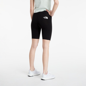 The North Face Cotton Shorts Black