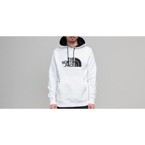 The North Face Drew Peak Pullover Hoodie Tnf White/ Tnf Black