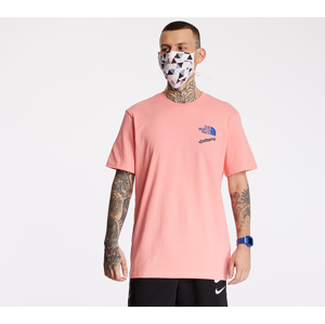 The North Face Extreme Tee Miami Pink