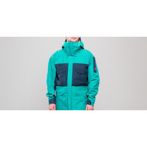 The North Face Fantasy Ridge Gore-Tex Jacket Porcelain Green/ Bluw Wing Teal