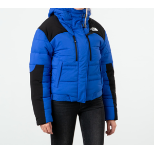 The North Face Himalayan Puffer Jacket Blue