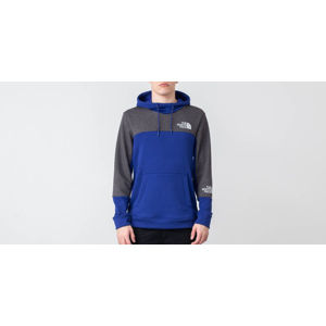 The North Face LHT Hoodie Lapis Blue