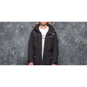 The North Face MC Murdo 2 Jacket Tnf Black/ High Rise Grey