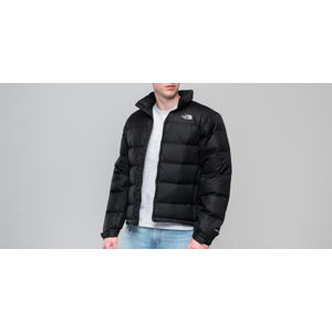 The North Face Nuptse 2 Jacket Tnf Black/ High Rise Grey
