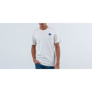The North Face Shortsleeve Ridge Tee Vintage White