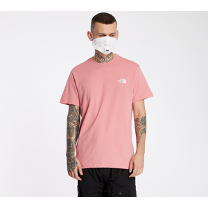 The North Face Simple Dome Tee Mauveglow