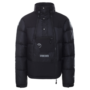 The North Face Steep Tech Down Jacket Tnf Black