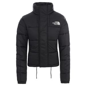 The North Face Synth City Puffer Tnf Black