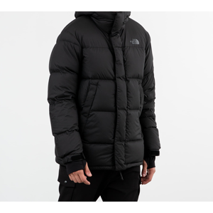 The North Face Vistaview Down Coat Black