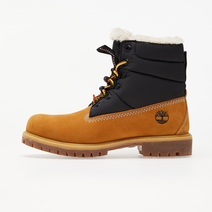 Timberland 6 In Heritage Puffer Bt Wheat