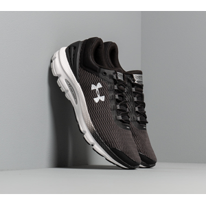 Under Armour Charged Intake 3 Black/ White/ White