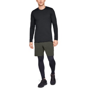 Under Armour Fitted CG Crew Black