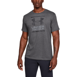Under Armour Gl Foundation SS T Gray