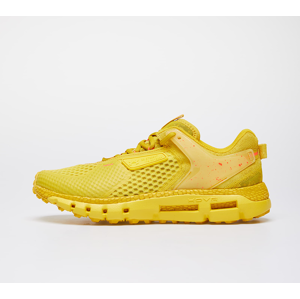 Under Armour HOVR Summit URBN TXT Yellow