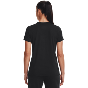 Under Armour W Live Sportstyle Graphic Short Sleeve Tee Black