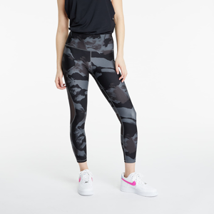 Under Armour W Project Rock 7/8 Legging P Gray