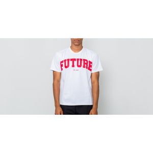Used Future Universal Future Tee White