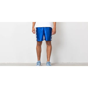 Used Future Universal Tape Shorts Blue